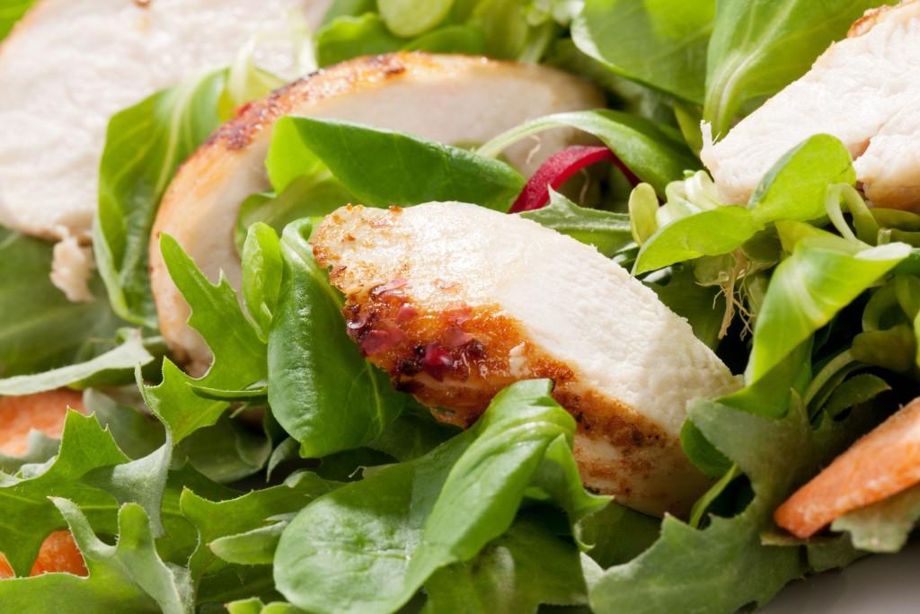 Nehring Frischer Salat